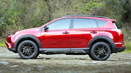 toyota rav release date redesign  price toyota suggestions