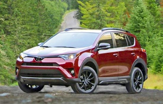 2019 Toyota Rav4 Release Date, Redesign and Price