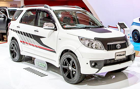 2019 Toyota Rush Philippines Release Date And Review