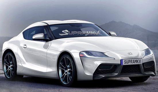 2019 Toyota Supra Engine Specs And Price