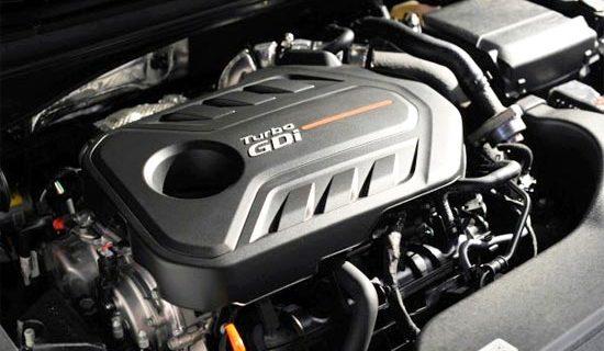 2019 Toyota Supra Turbo Engine