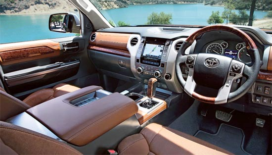 2019 Toyota Tundra Rumors Redesign and Release Date ...