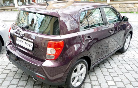 2019 Toyota Urban Cruiser Release Date & Price | Toyota ...
