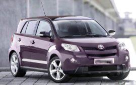 2019 Toyota Urban Cruiser Release Date & Price
