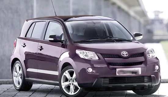 2019 Toyota Urban Cruiser Release Date And Price