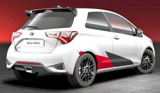 2019 Toyota Yaris Release Date And Price
