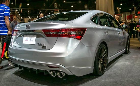 2019 Toyota Avalon Review Specs And Price Toyota Suggestions
