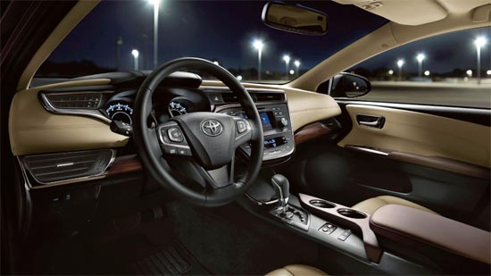 2019 Toyota Avalon Hybrid Engine Specs And Price Toyota