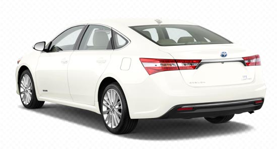2019 Toyota Avalon Limited Release Date and Price