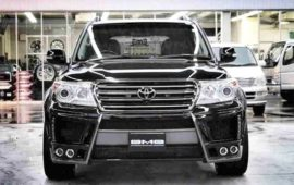 2019 Toyota Land Cruiser 300 Release Date and Price
