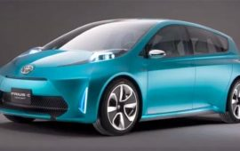 2019 Toyota Prius C Hybrid Review and Engine Specs