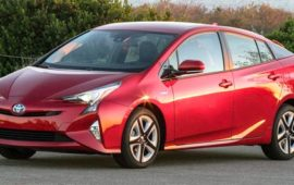2019 Toyota Prius Hybrid Review, Interior, and Release