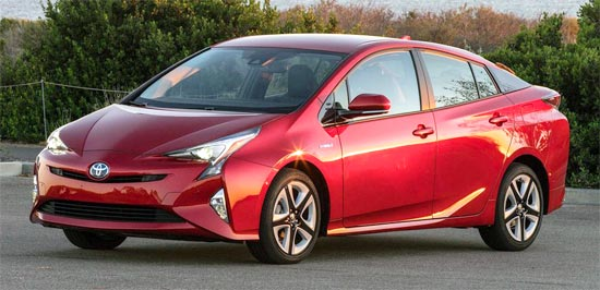 2019 Toyota Prius Hybrid Review, Interior, and Price
