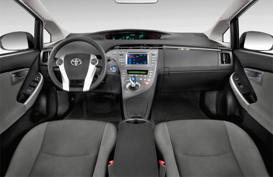 2017 Toyota Prius Interior >> 2019 Toyota Prius Prime Price and Redesign | Toyota Suggestions