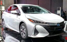 2019 Toyota Prius Prime Price and Redesign