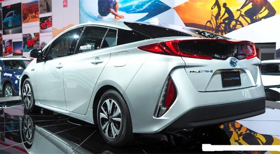 2019 Toyota Prius Prime Release Date And Price