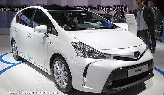 2019 Toyota Prius Redesign, Engine And Specs