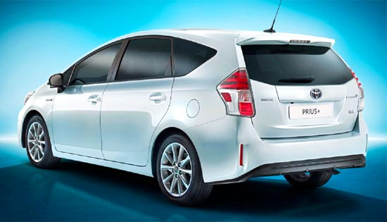 2019 Toyota Prius Release Date and Price
