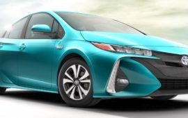 2019 Toyota Prius V Changes and Prices