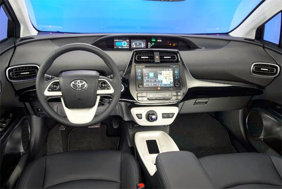 2019 Toyota Prius V Review And Engine Specs Toyota