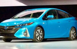 2019 Toyota Prius V Review and Engine Specs
