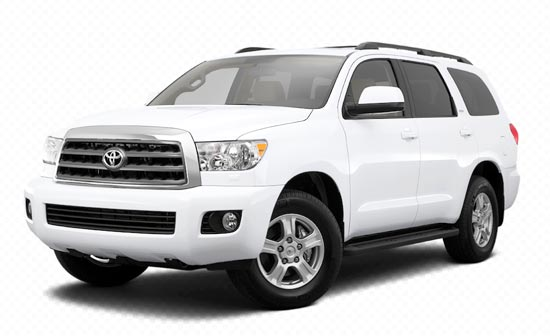 2019 Toyota Sequoia Price, Redesign, Performance