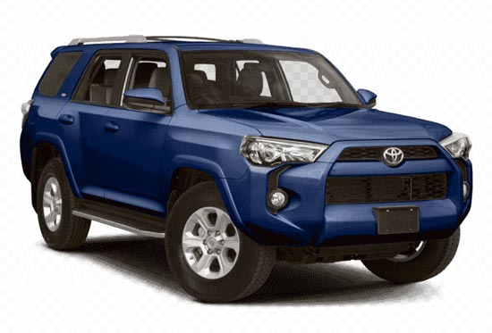 2019 Toyota 4runner TRD Pro Review and Price