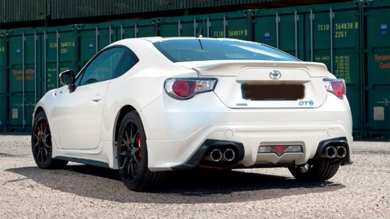 2019 Toyota 86 GTS Release Date and Price