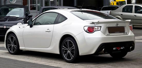 2019 Toyota 86 Release Date and Price