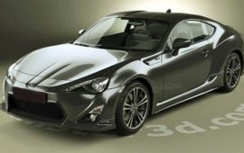 2019 Toyota 86 Review Engine and Price