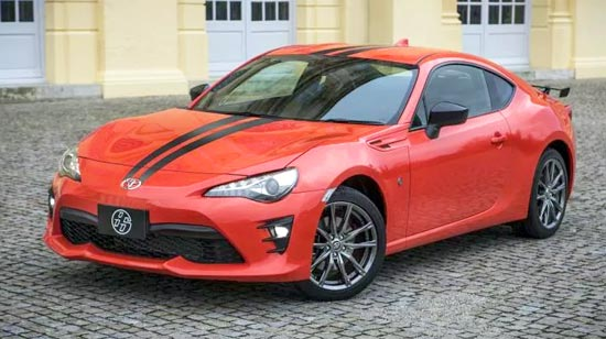 2019 Toyota 86 Special Edition Specs, Review and Release Date