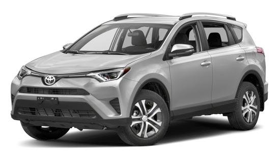 2019 Toyota RAV4 Hybrid Changes and Specs