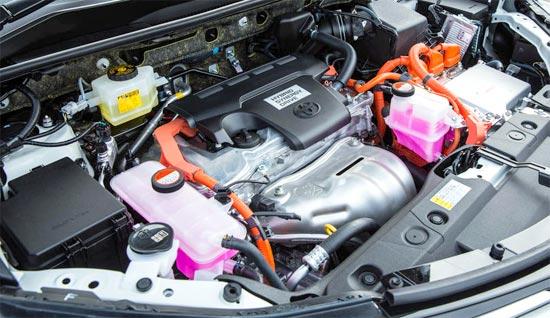 Rav4 Hybrid Release Date >> 2019 Toyota RAV4 Hybrid Changes and Specs   Toyota Suggestions