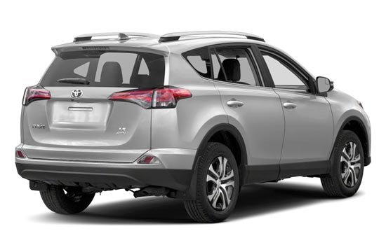 2019 Toyota RAV4 Hybrid Changes and Specs | Toyota Suggestions