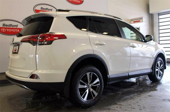 2019 Toyota RAV4 Limited Review and Release Date | Toyota ...