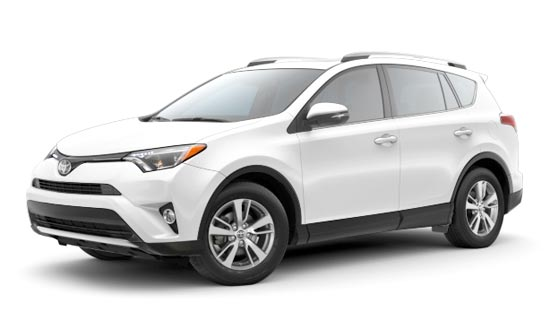 2019 Toyota RAV4 Limited Review and Release Date