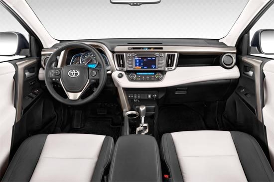 Rav 2017 Interior >> 2019 Toyota RAV4 SE Price, Review and Release Date | Toyota Suggestions