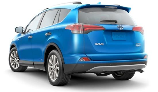 2019 Toyota RAV4 SE Release Date And Price