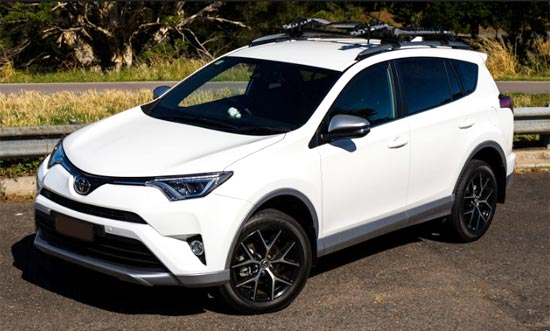 2019 toyota rav4 xle review price and specs toyota suggestions. Black Bedroom Furniture Sets. Home Design Ideas