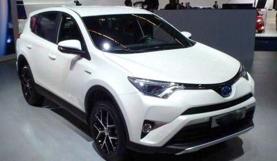 2019 Toyota RAV4 XLE Review, Price And Specs