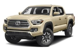 2019 Toyota Tacoma Canada Review, Engine and Release Date