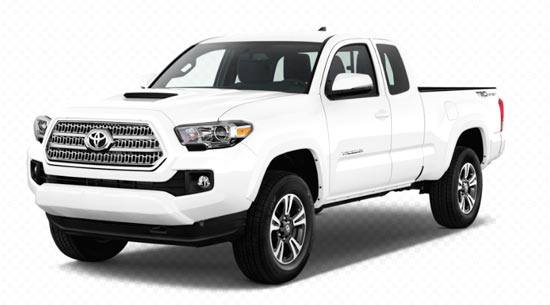 2019 Toyota Tacoma Limited Review Redesign And Price