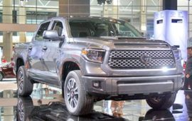 2019 Toyota Tacoma TRD Price, Specs and Changes