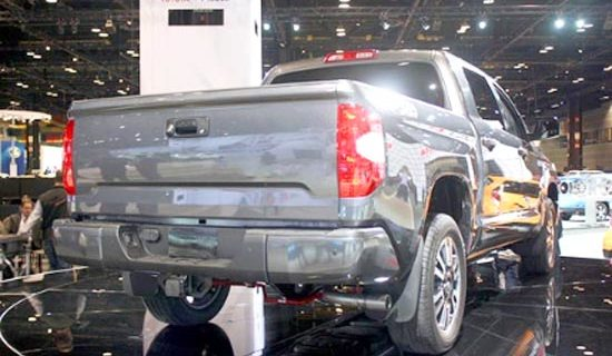 2019 Toyota Tacoma TRD Release Date And Price