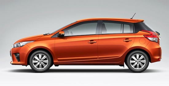 Yaris 2017 Review >> 2019 Toyota Yaris Hatchback Review and Specs | Toyota Suggestions