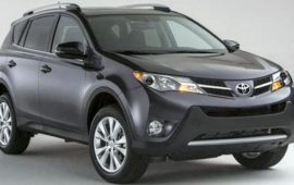 2019 Toyota RAV4 Review, Specs and price
