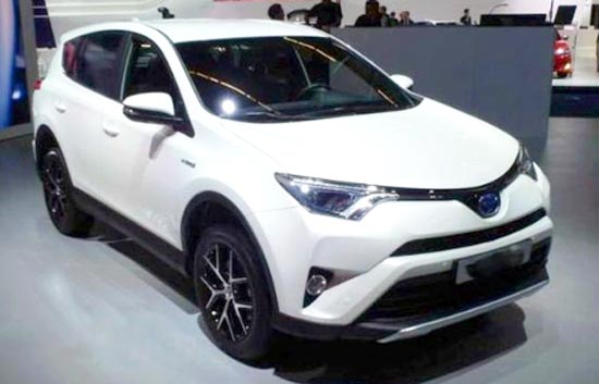 2019 Toyota RAV4 SE Interior And Exterior Review