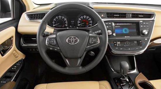 2019 Toyota RAV4 SE Interior