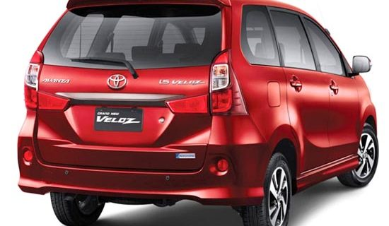 2019 Toyota Avanza Release Date And Price
