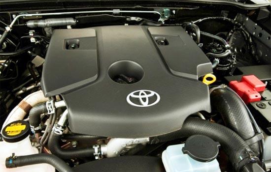 2020 Toyota Sienta Engine